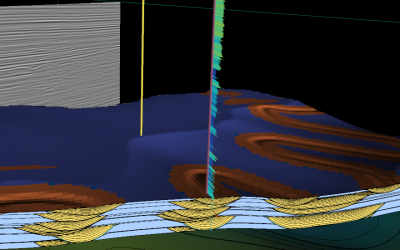 View Six Advanced Reservoir Characterization Presentations from Geomodeling at SEG 2013 in Houston