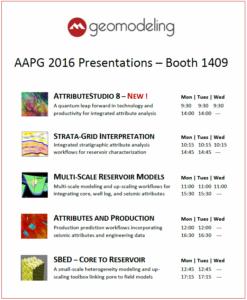 AAPG2016PresentationSchedule