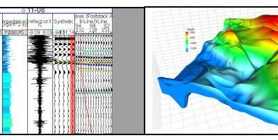Webinar – Rapid Workflow: Sesmic-Well Tie