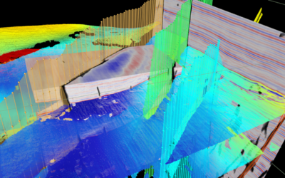 Webinar – Horizon and Fault Surface Tracking in AttributeStudio